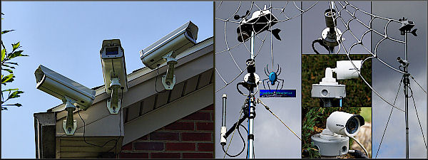 Frankfort weather cams