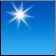 Sunday: Sunny, with a high near 75. Northwest wind around 5 mph.