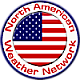 Logo North American Weather Network
