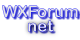Logo WxForum net
